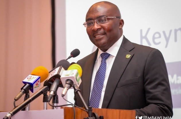 Image result for dr bawumia