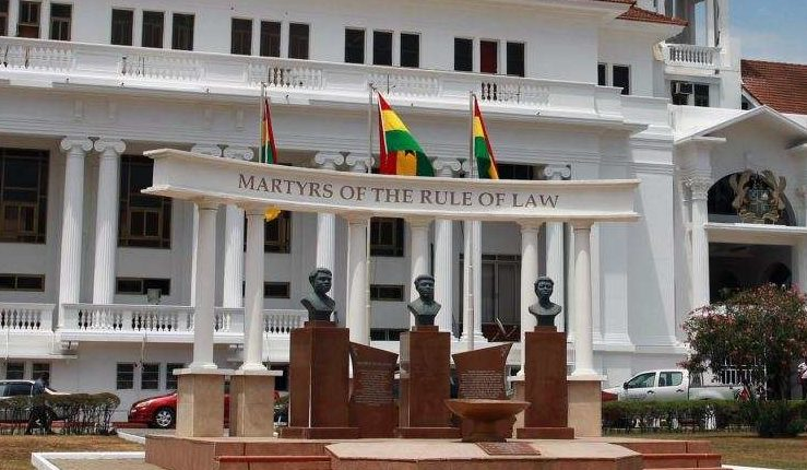 Suit challenging legality of Ayawaso West Wuogon by-election ...