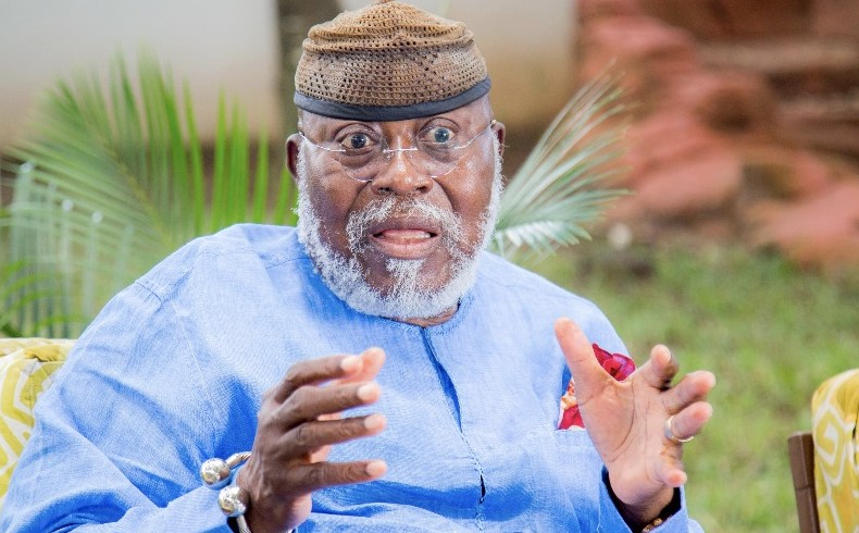 Image result for Nyaho-Tamakloe