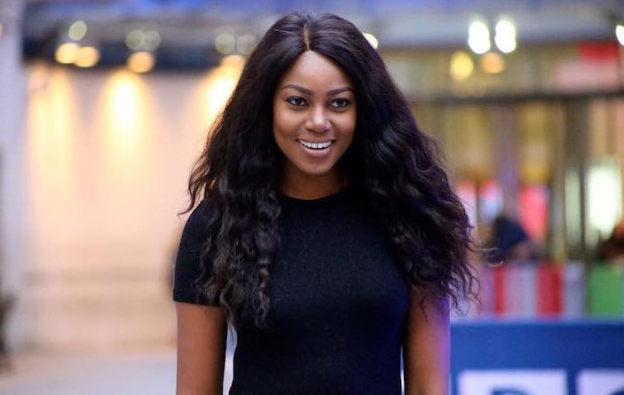 Rise! Save Ghana from bad leaders' – Yvonne to youth - The Ghana ...
