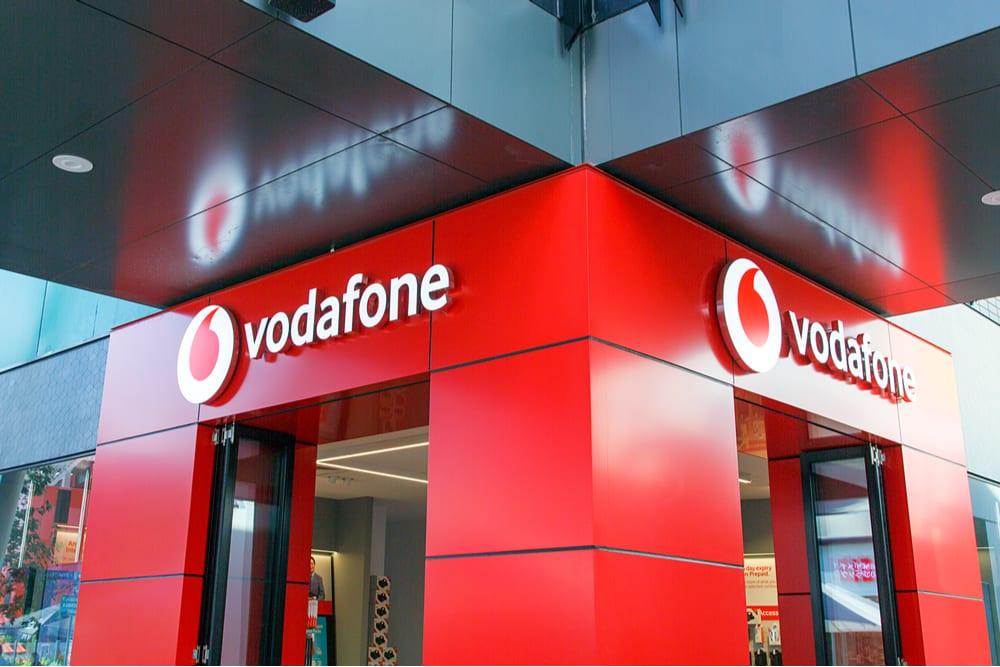 Vodafone Entertain