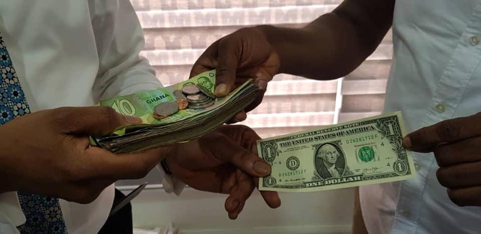 Gest Winner Against The U S Dollar