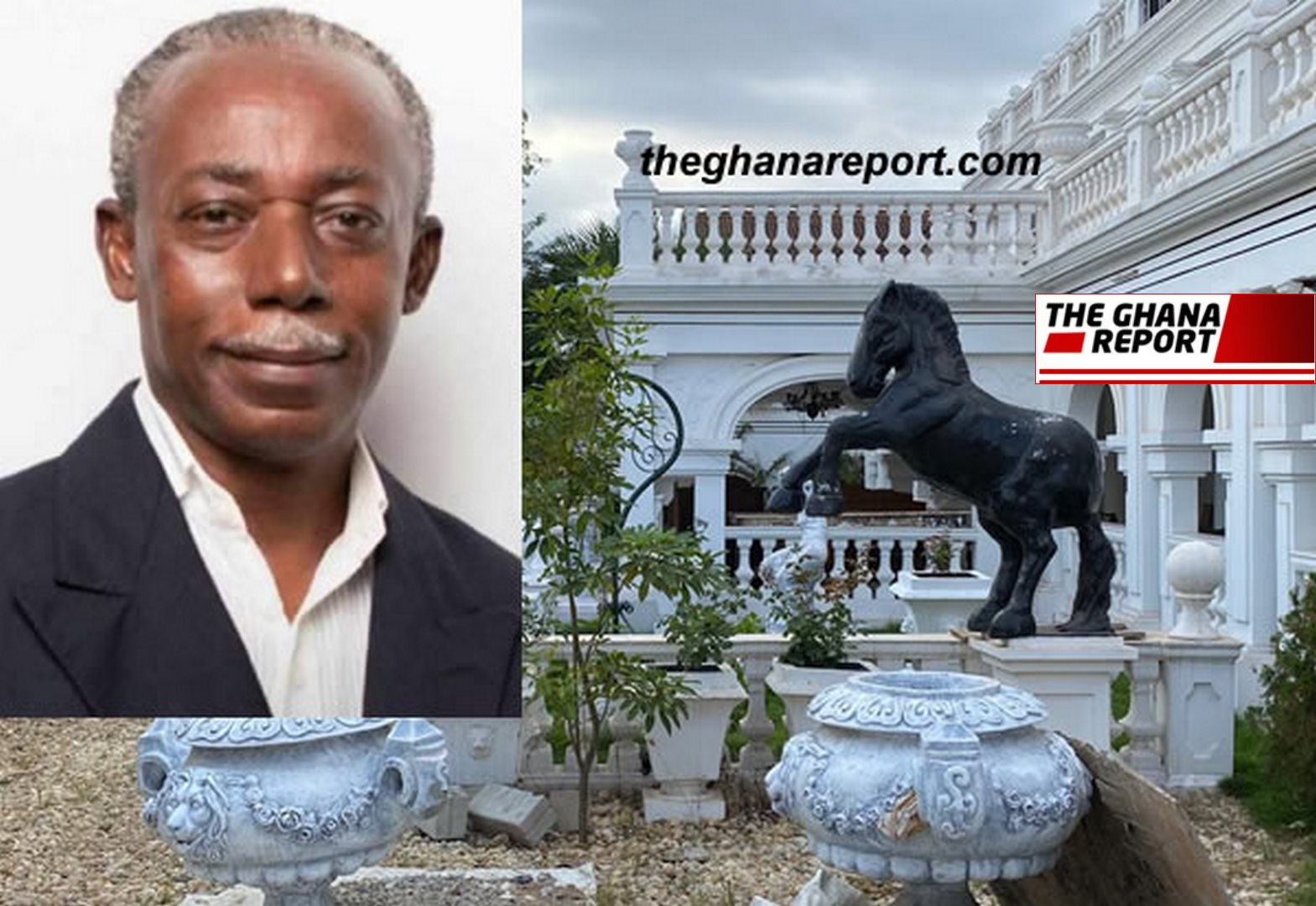 The Inside Story: University of Ghana law lecturer murdered in East Legon  mansion