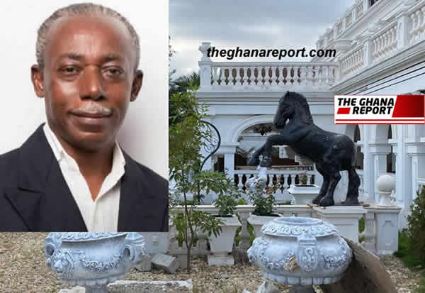 Prof Emmanuel Benneh: Cleaner Confesses Involvement In The