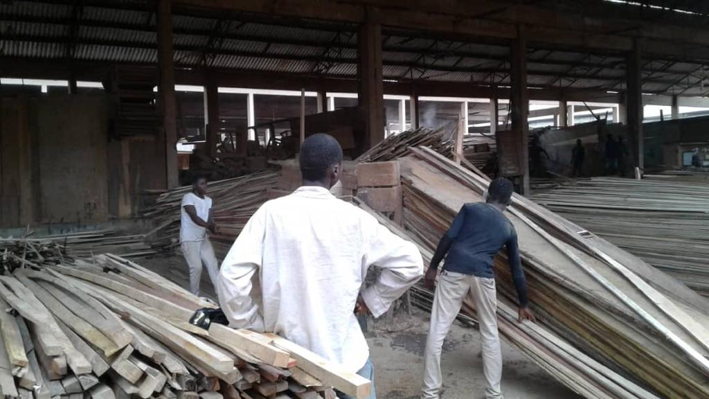 How COVID-19 Is Forcing Children Into Child Labour At Sokoban Wood Village 3