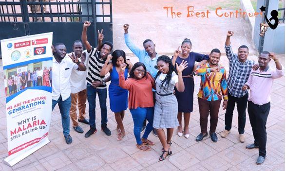 Youth Leaders for Health-Ghana